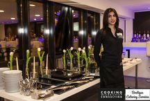 Boutique Catering Services - Launching Party / H Boutique Catering Services by Cooking Workshop Consulting, είναι μία δημιουργική εταιρία catering με εξειδικευμένο προσωπικό και πείρα ετών στην εστίαση.
