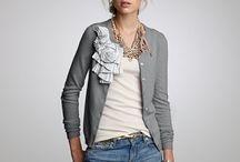My Style / by Jennifer Schmidt