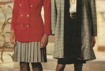 1990ファッション