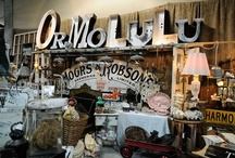 Shop | Design Ideas / Wonderful and inspiring photos of shop, retail, and booth design. / by Edith & Evelyn Vintage