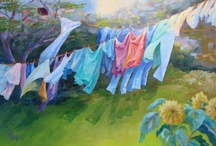 Wash day / by Stanna Frare