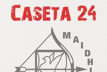 #FLM16 Maidhisa