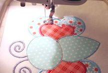 itching stitching