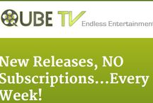 My Qube TV / Check out #QubeTV the best media streaming device out there. NO subscription fees. http://www.myqubetv.com