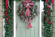 Outside Decor / by Crystal Phelps