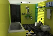 3 SIMPLE AND INEXPENSIVE WAYS TO IMPROVE THE RENTAL BATHROOM