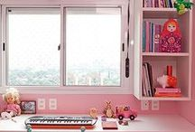 decoracion habitaciones niños