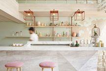 Bares/Restaurantes