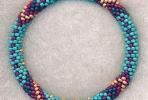 croset beads