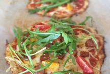 Fab Food - Pizza
