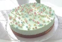 Waldmeister torte