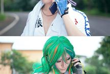 cosplay - Yowamushi Pedal