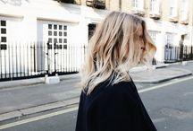 """LE BLOND / """" Chaque femme est unique, il n'y a pas un blond mais des blonds, les nuances sont multiples """"  - Franck Provost"""