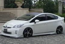 Toyota Prius / Toyota prius custom