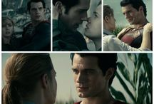Henry Cavill Makes An Awesome Superman