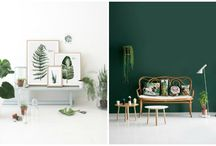 Blog - Eliza De Waele / This board consists in different blogpost from Eliza Dewaele, an interior blogger from Belgium.