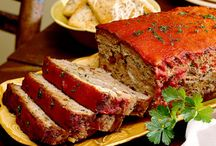 Meat Loaf Monday