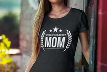 Mom Birthday Gift / Buy Mom Birthday Gift T-shirt  from son daughter and husband