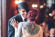 WEDDINGS AND BODY ART / By body art we mean both temporary and permanent tattoo. In South East Asian countries, almost all brides use some form of body art to adorn their bridal bodies.