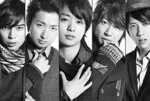 ❤️️ ARASHI ️❤️