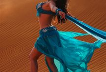 Bellydance love / by Jenn Wright