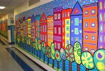 Mural Schools