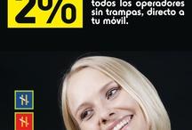 Recargaelmovil.com / Recargaelmovil.com es la web lider en España en recargas on line para teléfonos móviles