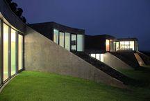 Architecture / Referências_Arquitetura