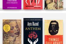 Classics to Reread