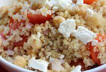 salade spécifique