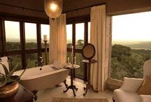 Tanzania / Lodges and Camps in Tanzania, Africa