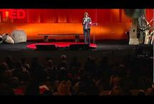 ted talks and other / by karin dufrane