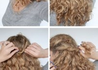How to: Crazy Hair