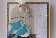 Vogeltjes kaarten
