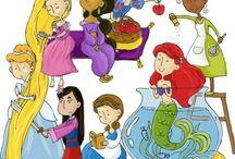 Kids and stuff / Cute kid stuff I approve of / by Karima-Catherine Goundiam