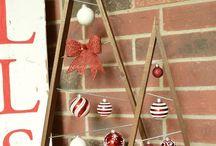 Christmas holiday / by Jana Wuensch