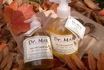 Fall Cozy Sensations / Natural soaps that will offer you a warm and relaxing sensation this Fall, making you feel beautiful and comfortable in your skin!