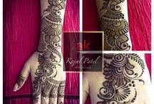 ak henna
