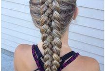 Cuidado del cabello / Aqui habra todo tipo de cuudado y peinados sobre el cabello
