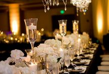 Black n White!! / Everything I love in Black n White! / by Simply Elegant Event & Wedding Design
