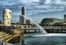 Future City Ideas / by Pam Hamilton