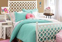 Bedroom ideas / Fun ideas