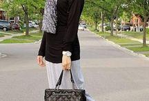 Hijabi Chic