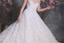 Bride in the world
