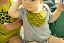 Cute babys ... awww / by Mariela Abarca Restrepo