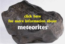 Is it a Meteorite? / Do you have a weird rock and want to know if it is a meteorite? Post a photo of it here and I will do my best to identify it for you. If it might be a meteorite, I will point you in the right direction to get it authenticated. If you need permission to post on this board, send me a message and I will add you as a pinner. I am a veteran meteorite collector & dealer, so I can help you with your rock/meteorite - www.galactic-stone.com - People who spam the board with off-topic pins will be banned!  / by Galactic Stone