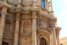 arch barok, rokoko