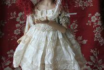 dolls & dresses