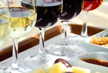 Food and Wine / Santorini Local Products -Recipes-Wineries in santorini