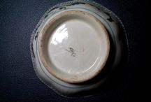 Porcelaine / What are Counterstamps and Chopmarks?